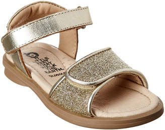 Old Soles Martini Leather Sandal