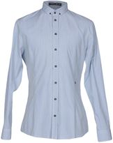 Frankie Morello Shirts