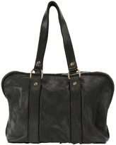 Guidi double handles tote