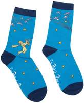 Out of Print Unisex Little Prince Socks Large