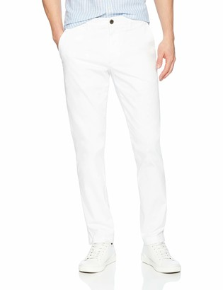 Goodthreads Men's Slim-Fit Washed Chino trouser