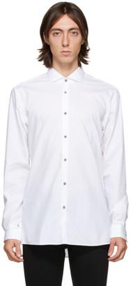 HUGO BOSS White Erriko Shirt