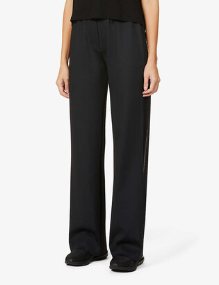 ULTRACOR Element Mini Star stretch-woven trousers