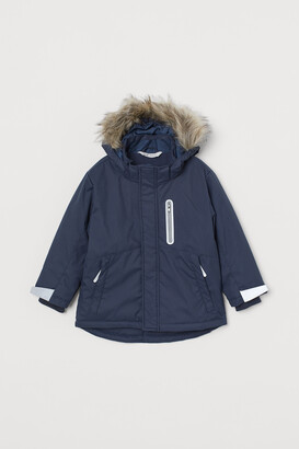 H&M Water-repellent Padded Jacket