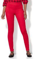 New York & Co. Soho Jeans - High-Waist Pull-On Legging