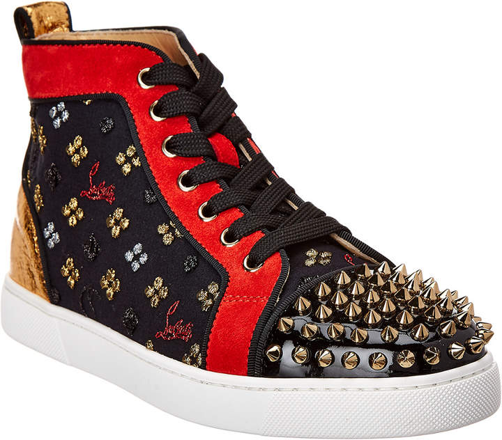 fbb8dcde79f4 Christian Louboutin Women s Sneakers - ShopStyle