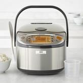 Williams-Sonoma Williams Sonoma Zojirushi Induction Heating System Rice Cooker & Warmer