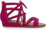 Sam Edelman Danica Lace-Up Sandal