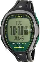 Timex Men's Ironman TW5M09800 Polyurethane Quartz Sport Watch