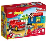 Lego DUPLO Disney Mickey's Workshop 10829
