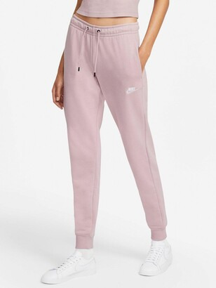 Nike NSWEssential Sweat Pants - Lilac