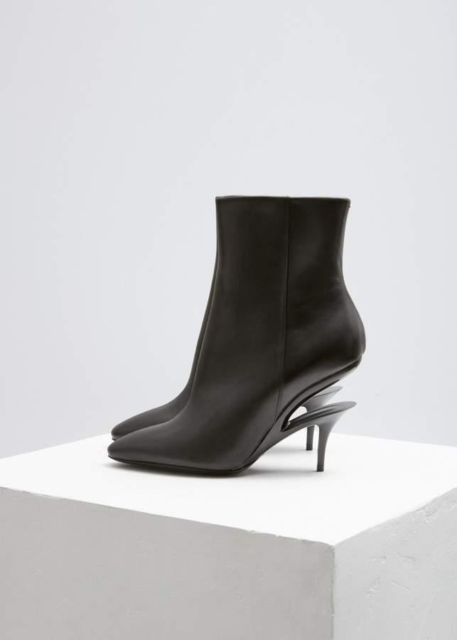 Maison Margiela Broken Heel Ankle Boot
