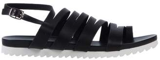 Ioannis Toe post sandal