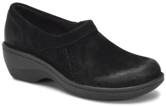 Børn Cheyenne Wedge Slip-On