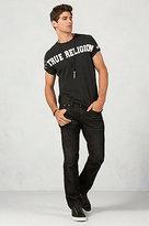 True Religion Geno Slim Cord Mens Pant
