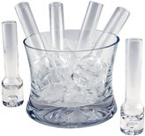 Artland ROCKWELL 7-PIECE VODKA SET WITH
