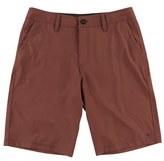 O'Neill Boy's 'Loaded' Hybrid Board Shorts