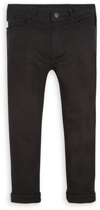 Paul Smith Barbe Turned-Up Cuffs Trousers (3-16 Years)
