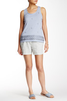 Tommy Bahama Two Palms Linen Short