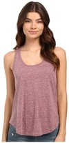 Volcom Lived In Snow Tank Top