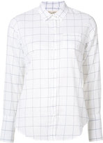 Nili Lotan checked shirt - women - Cotton - S