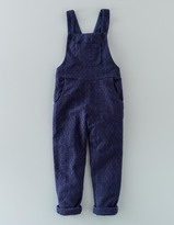 Boden Broderie Dungarees