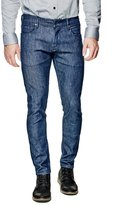 GUESS Tailored Slim Tapered Freeform Jeans