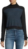 LAmade Trish Crop Sweater