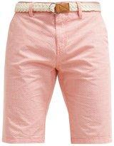 Tom Tailor Denim Shorts Blurred Coral