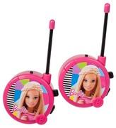 Barbie ; GEO POP Walkie Talkies
