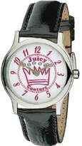 Juicy Couture Ladies Fashion Princess Women's Watch