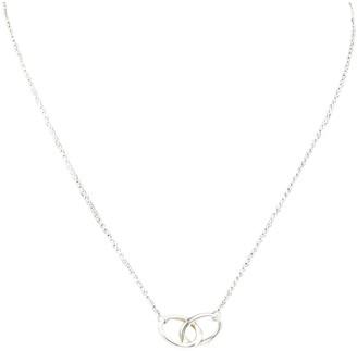 Tiffany & Co. Elsa Peretti Silver Silver Necklaces