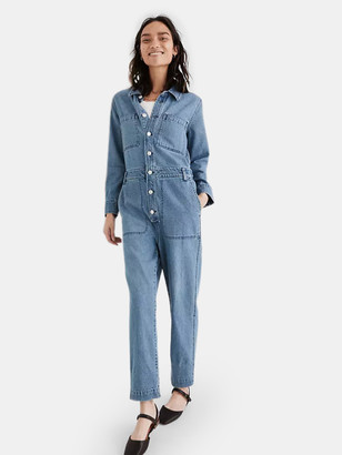 Madewell Relaxed Coverall