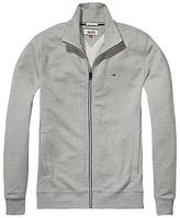 Hilfiger Denim Jersey Jacket