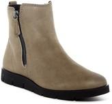 Ecco Bella Zip Flat Boot