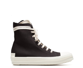 Drkshdw High Top Sneakers