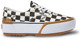 Vans Checkerboard Era Stacked