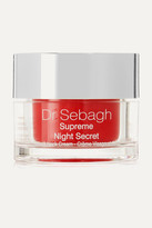 Dr Sebagh Supréme Night Secret Cream