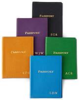 Graphic Image Passport Case, Personalized