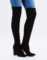 Spurr Nola Over-the-Knee Boots