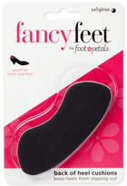 Foot Petals Fancy Feet by Back of Heel Cushions Shoe Inserts