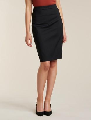 Ever New Celine Pencil Skirt