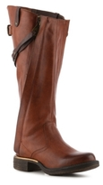 Two Lips Puller Riding Boot