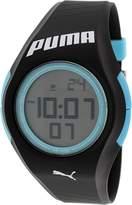 Puma Men's PU911191003 Antique Rubber Quartz Watch