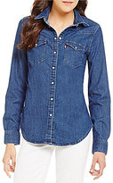 Levi's s Tailored Classic Western Shirt
