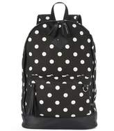 Candies Candie's® Tiffany Printed Tassel Dome Backpack