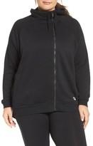 Nike Plus Size Women's Terry Cape Hoodie