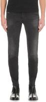 Diesel Sleenker 0670 slim-fit skinny jeans