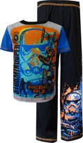 Komar Kids Star Wars Rebels Rule The Galaxy Pajamas for boys (4/5)