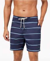 """Tommy Hilfiger Men's Melrose 6"""" Board Shorts"""